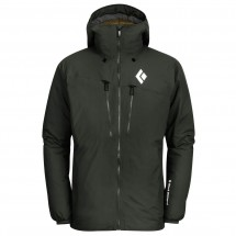Black Diamond - Convergent Down Hoody - Talvitakki