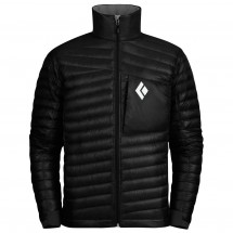 Black Diamond - Hot Forge Jacket - Untuvatakki