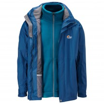 Lowe Alpine - Sequoia Jacket - Doppeljacke