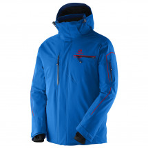 Salomon - Brillant Jacket - Laskettelutakki