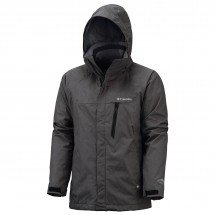 Columbia - Thermalistic Interchange Jacket - Veste combinée