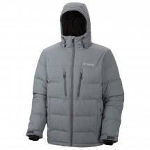 Columbia - Alaskan II Down Hooded Jacket - Untuvatakki