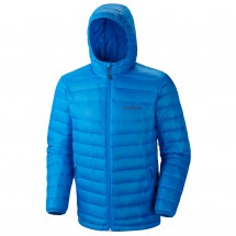 Columbia - Platinum 860 Turbodown Hooded Down Jacket