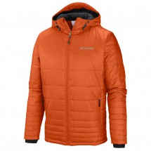 Columbia - Go To Hooded Jacket - Tekokuitutakki
