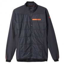 Adidas - TX Skyclimb Insulated Jacket - Synthetisch jack