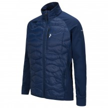 Peak Performance - Helium Hybrid Jacket - Down jacket