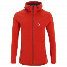 Peak Performance - Waitara Hood - Down jacket
