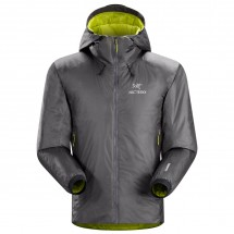 Arc'teryx - Nuclei AR Jacket - Synthetic jacket
