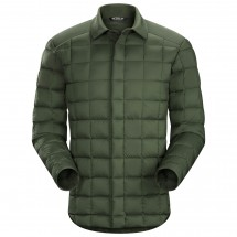 Arc'teryx - Rico Shacket - Down jacket