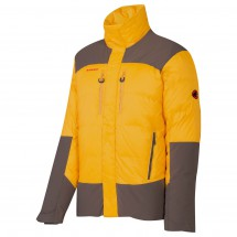 Mammut - Ambler Pro IS Hooded Jacket - Untuvatakki