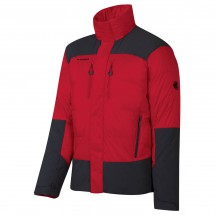Mammut - Ambler Pro IN Hooded Jacket - Untuvatakki