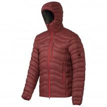 Mammut - Broad Peak IN Hooded Jacket - Down jacket