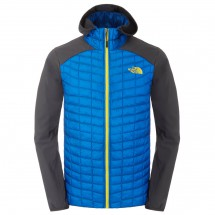 The North Face - Thermoball Hybrid Hoodie - Synthetisch jack