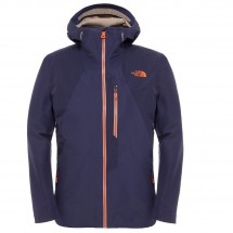 The North Face - Fuseform Brigandine 3L Jacket