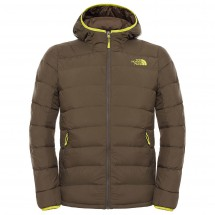 The North Face - La Paz Hooded Jacket - Doudoune