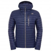 The North Face - Low Pro Hybrid Jacket - Doudoune
