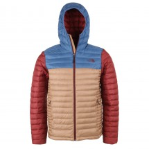 The North Face - Tonnerro Hoodie - Daunenjacke
