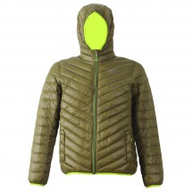 2117 of Sweden - Light Down Jacket Kobaset - Untuvatakki