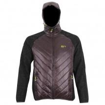2117 of Sweden - Hybrid Jacket Botten - Synthetisch jack