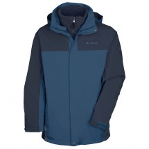 Vaude - Kintail 3in1 Jacket II - Dubbel jack