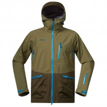 Bergans - Myrkdalen Insulated Jacket - Skijack