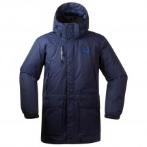 Bergans - Granitt Down Parka - Down jacket