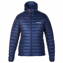 Berghaus - Furnace Hooded Down Jacket - Doudoune