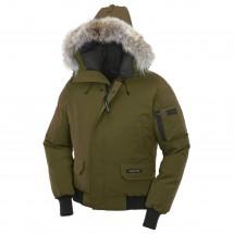 Canada Goose - Chilliwack Bomber - Winterjacke