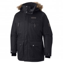 Columbia - Barlow Pass 550 Turbodown - 3-in-1 jacket