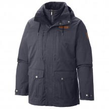 Columbia - Horizons Pine Interchange Jacket - 3-in-1 jacket