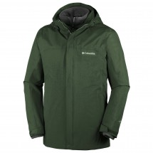 Columbia - Mission Air Interchange Jacket - Veste combinée