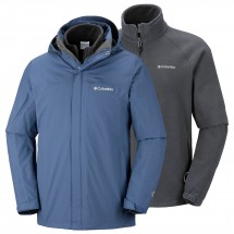 Columbia - Mission Air Interchange Jacket