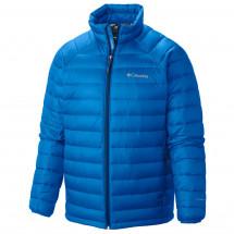Columbia - Platinum Plus 860 Turbodown - Down jacket