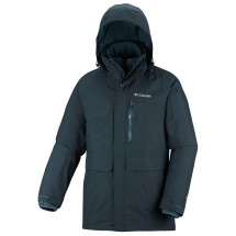 Columbia - Portland Explor - 3-in-1 jacket