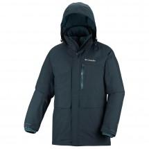 Columbia - Portland Explor - Kaksiosainen takki