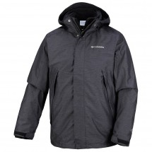 Columbia - Sestrieres Interchange Jacket - 3-in-1 jacket
