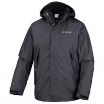 Columbia - Sestrieres Interchange Jacket