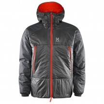Haglöfs - Barrier Pro III Belay - Synthetic jacket