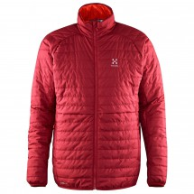 Haglöfs - Barrier Lite Jacket - Synthetic jacket