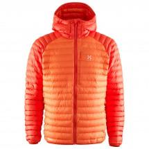 Haglöfs - Essens Mimic Hood - Synthetic jacket