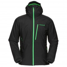 Norrøna - Lofoten Alpha Jacket - Synthetic jacket