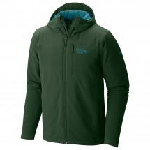 Mountain Hardwear - Superconductor Hooded Jacket