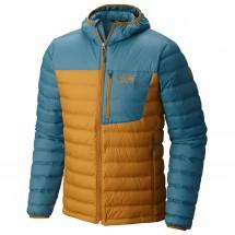 Mountain Hardwear - Dynotherm Down Hooded Jacket