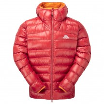 Mountain Equipment - Dewline Hooded Jacket - Doudoune