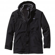 Patagonia - Better Sweater 3-In-1 Parka - Veste combinée
