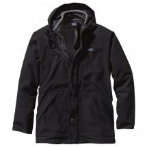 Patagonia - Better Sweater 3-In-1 Parka - Kaksiosainen takki