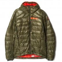 Adidas - TX Climaheat Agravic Down Jacket - Doudoune
