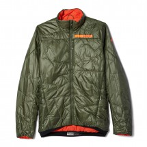 Adidas - TX Agravic Primaloft Jacket - Synthetic jacket