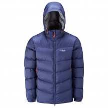Rab - Ascent Jacket - Daunenjacke