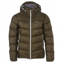 Rab - Ascent Jacket - Down jacket